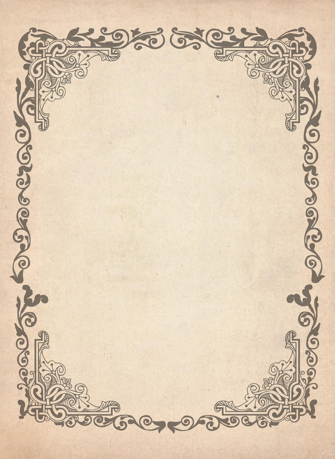 Vintage Book Cover Invitations : Emprendimientos de hoy fondos o papeles vintage para