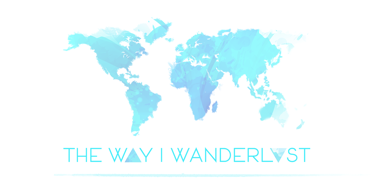 The Way I Wanderlust
