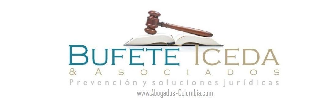 Bufete de Abogados ICEDA. Bogotá, Colombia