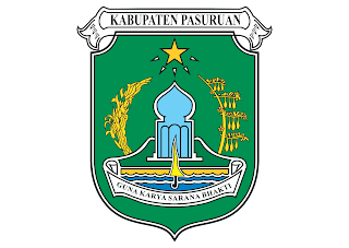 download Logo Kabupaten Pasuruan Vector