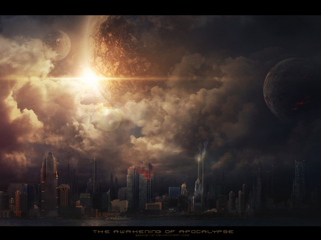 1024x768, Astronomy, 2012, NIBIRU