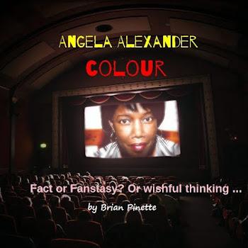 Angela Alexander ~  Colour ... 99¢ download on amazon & cdbaby ..