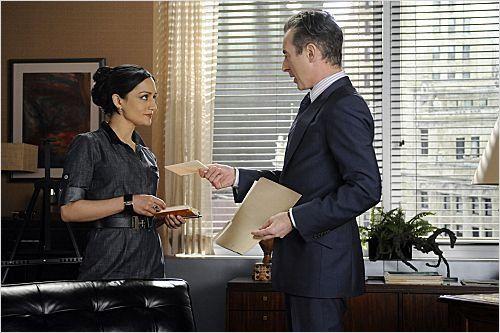 The Good Wife CBS Julianna Margulies Chris Noth Robert King