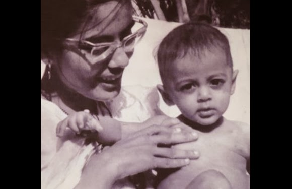 childhood rare photos of salman khan