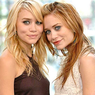 10 Artis Remaja Terkaya Di Dunia-Mary-Kate dan Ashley Olsen