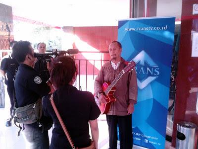 Audisi Indonesia Mencari Bakat 3 Bali