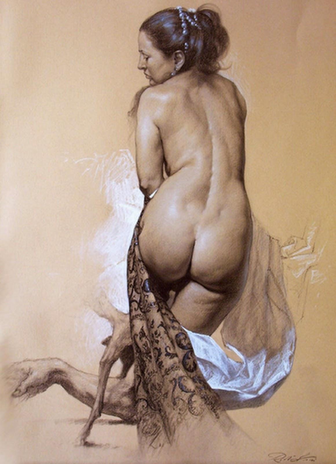 dibujos-mujeres-a-lapiz-cuerpo-completo