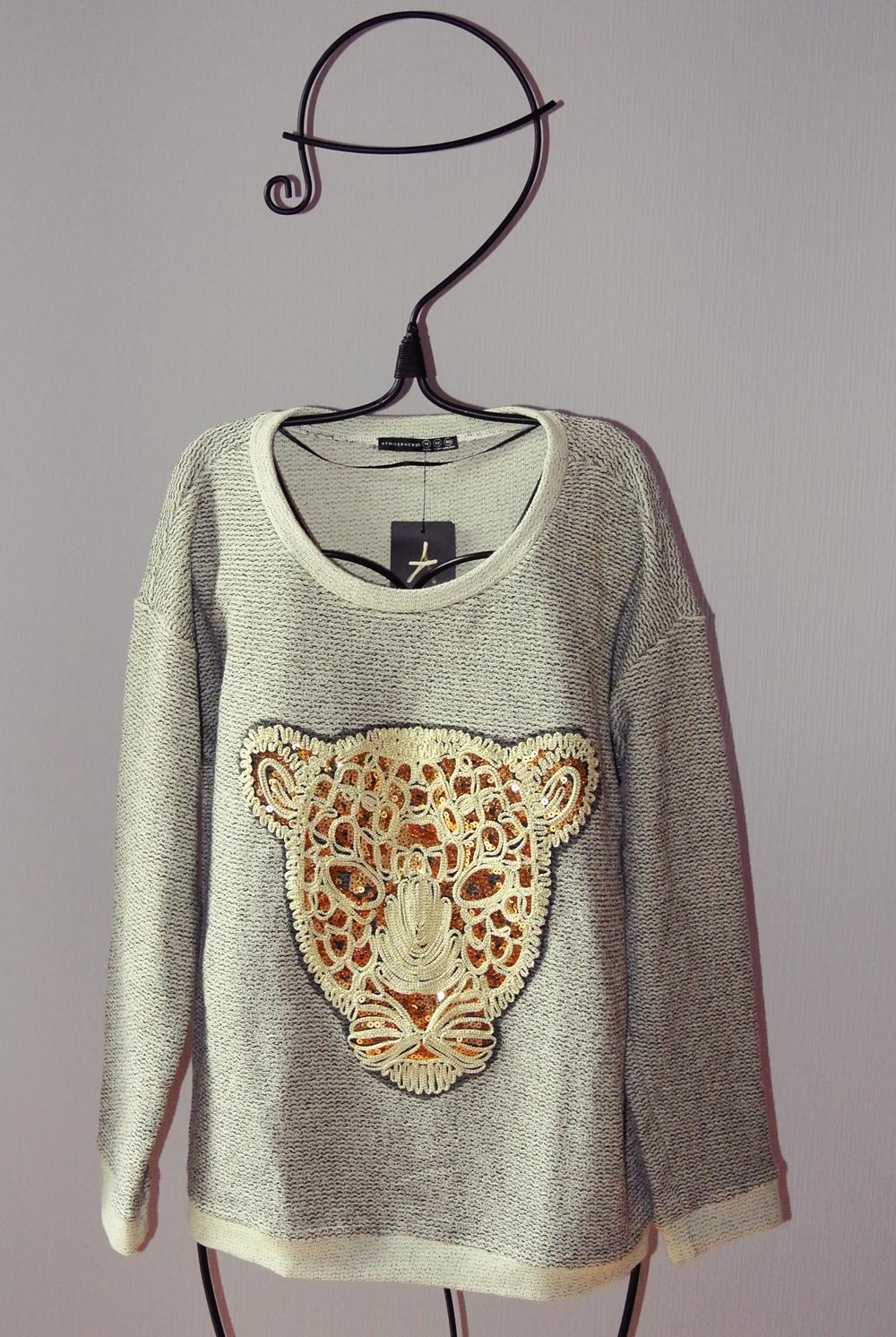 primark tiger sweater Kenzo duper