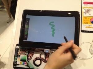 Samsung Galaxy Note 10.1 Harga, Spesifikasi