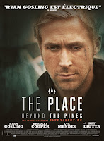 Ryan Gosling The Place Beyond the Pines Poster