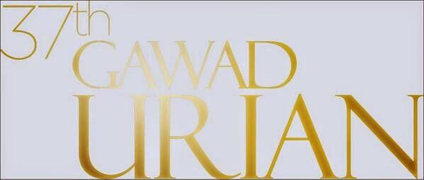 37th Gawad Urian 2014