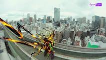 Kamen Rider Ex-Aid Episode 08 Subtitle Indonesia