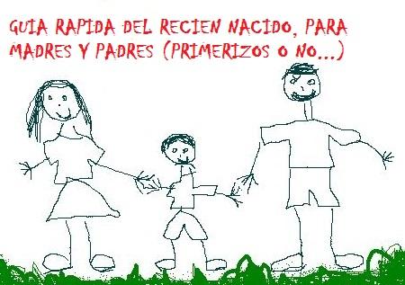 GUIA RAPIDA DEL RECIEN NACIDO, PARA MADRES/PADRES