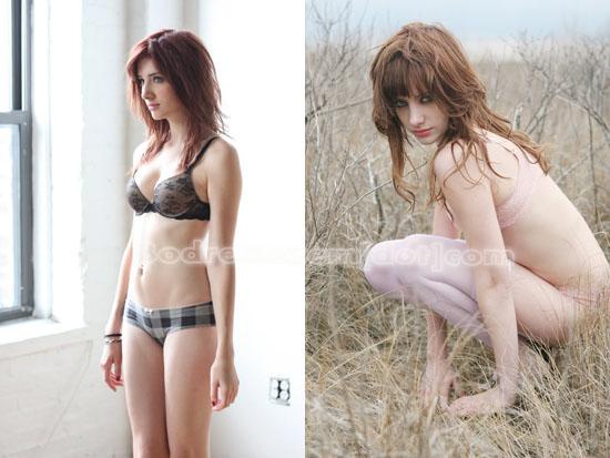фото про красивых девушек в трусах і без лівчика