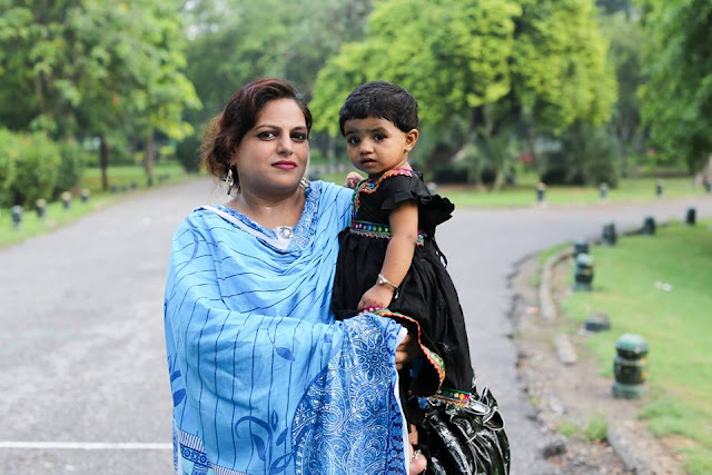 Humans of New York in Pakistan