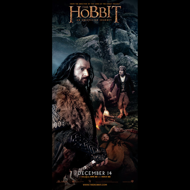 the hobbit an   unexpected journey hd ipad wallpaper 10