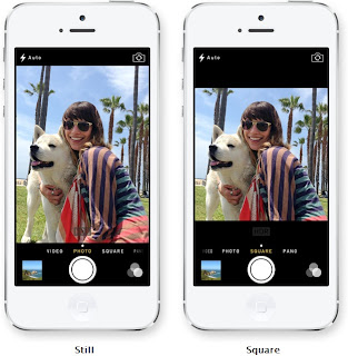 iOS 7 Photo Filters - Technocratvilla.com