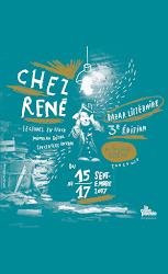 Chez René / Bazar littéraire