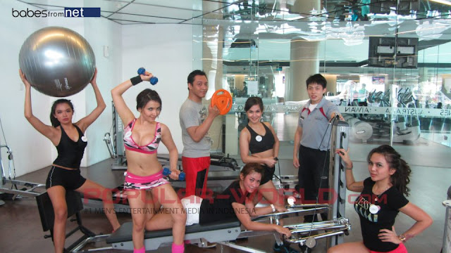 Indonesian Babes - Popular Crew