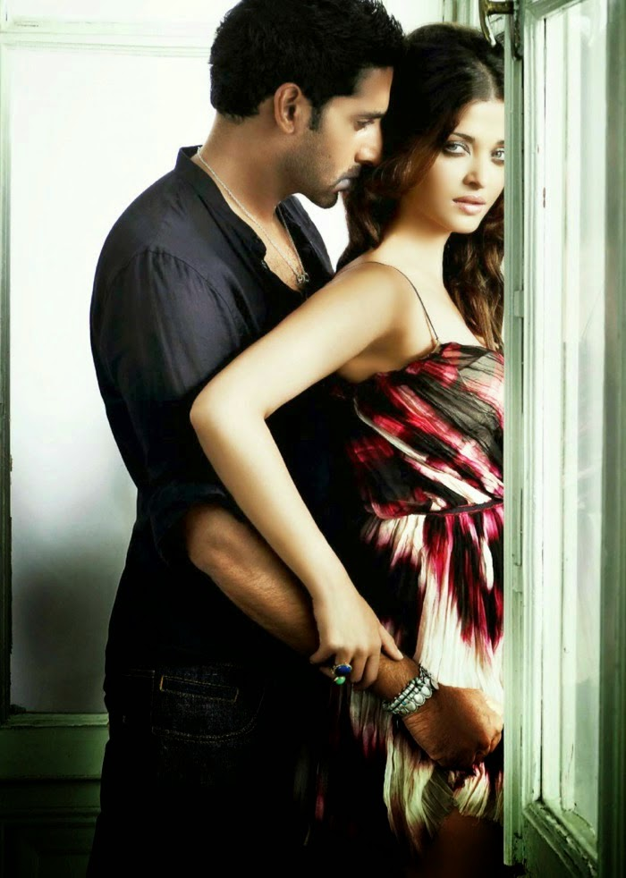 Aishwarya Rai's Hot & Sexy Photoshoot for Dabboo Ratnani's