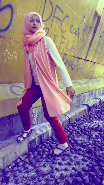 Blog Hijab IyenBlog Saguling