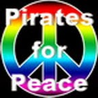 Pirate For Peace