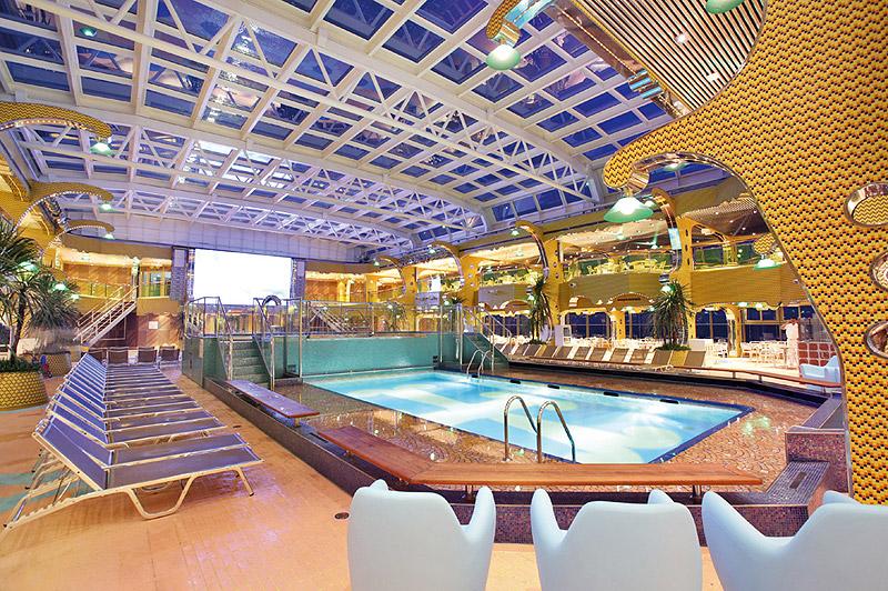 Celebrity News Innovative Trendy Luxury Cruise Ship