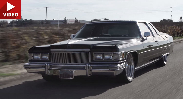 cadillac s forgotten mirage pickup truck is a cool automotive oddity. Black Bedroom Furniture Sets. Home Design Ideas