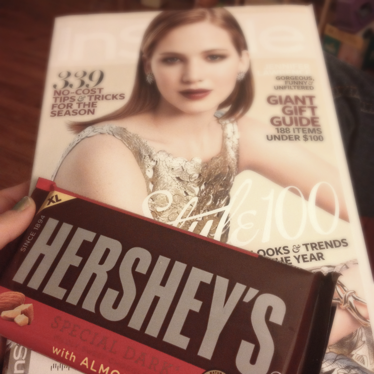 HERSHEY'S SPECIAL DARK Dark Chocolate with Almonds #DReadeHSY #cbias #shop