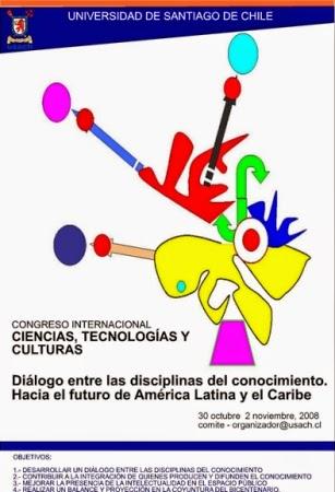 CHILE 2008