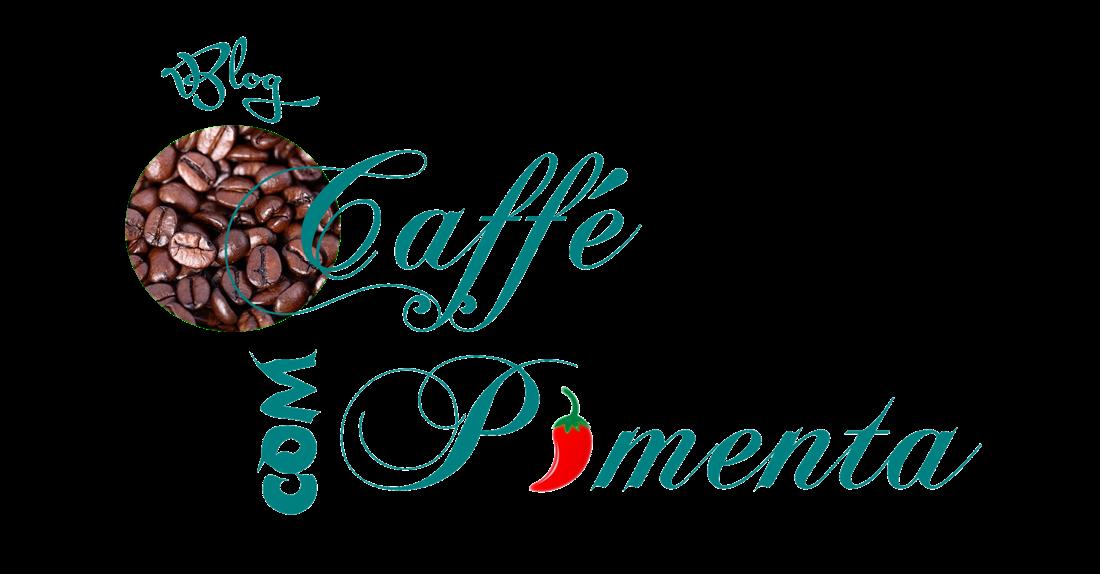 Caffé com Pimenta