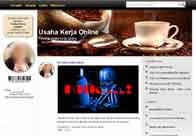 blog directory of kerja online