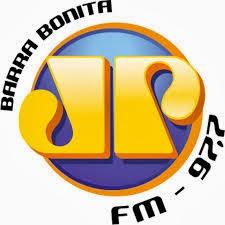 ouvir a Rádio Jovem Pan FM 97,7 Barra Bonita SP
