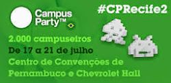CAMPUS PARTY RECIFE