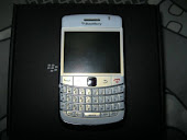 BlackBerry Onyx II 9780 Rp.1.800.000