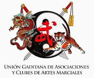 Unión Gaditana de Asociaciones y Clubes de Artes Marciales