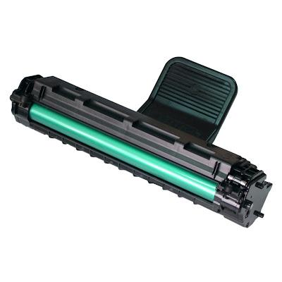 Лазерный картридж