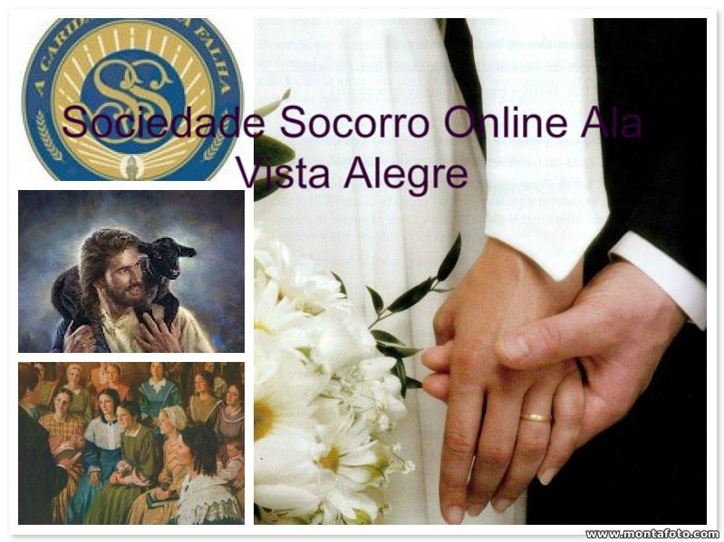 sociedade socorro online Ala vista Alegre
