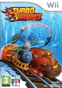 WII] Turbo Trainz [Spa, Eng, Fre, Ita, Ger][PAL][Marzo 2012]