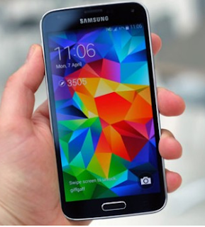 Samsung Galaxy S5 USB Driver Download For Windows