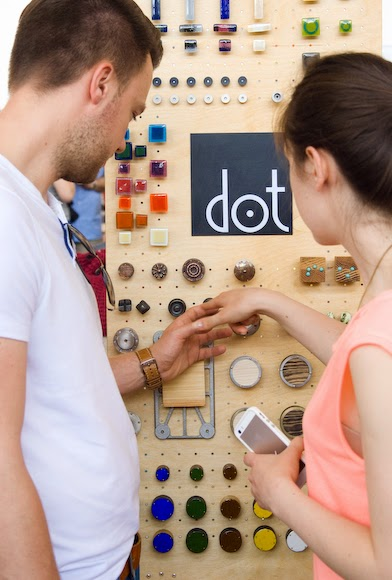 uchwyty meblowe, DOT - biżuteria dla mebli, www.dotgalki.pl