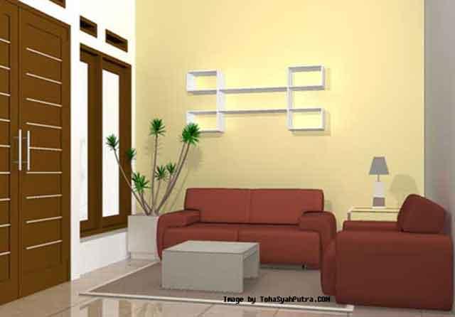 Berbagai Macam Gaya Desain Interior Rumah