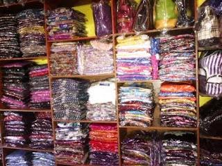 Jual Baju Murah Grosir Surabaya
