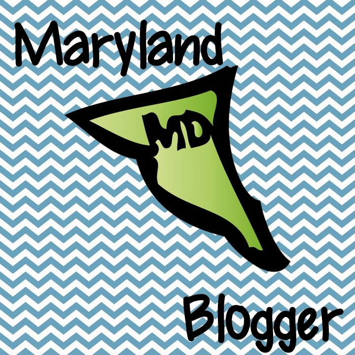 I Am A MD Blogger!!