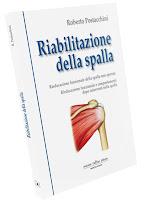 Copertina del manuale di riabilitazione della spalla
