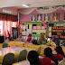 Lawatan Penanda Aras ke SK Seri Paka, Dungun, Terengganu