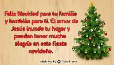 Frases para Navidad