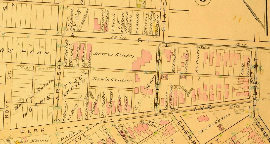 The Shockoe ExaminerBlogging the History of Richmond, Virginia ...