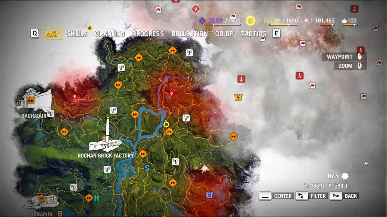 The care and feeding of nerds december 2014 this screen shot represents maybe 13 of the entire map i couldnt actually zoom out far enough to get it all gumiabroncs Images