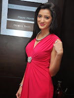 Richa Panai Glamorous at Player trailer launch-cover-photo